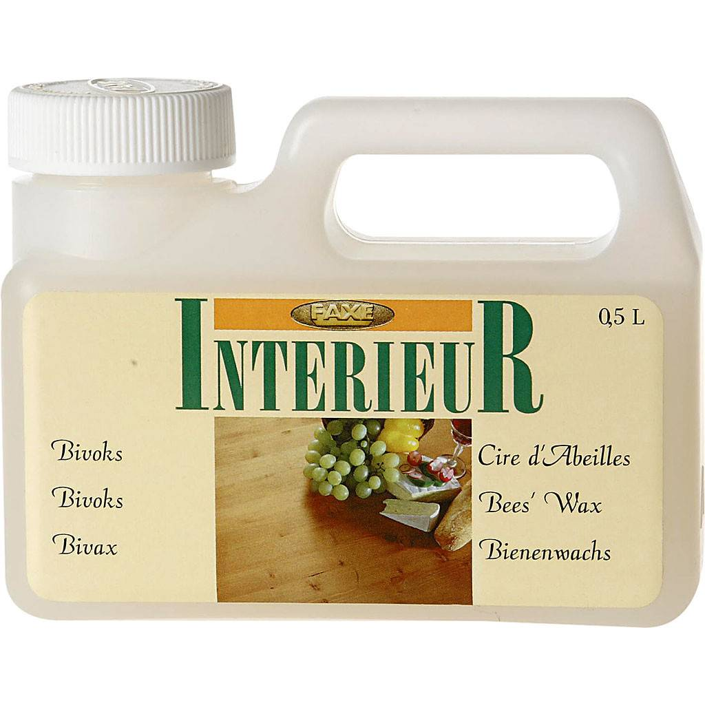 Packlinq Cire d'abeille, 500ml