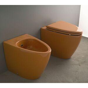 Nic Sanitaire Orange Boat - Publicité