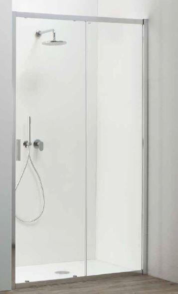 Grandform Boîte de douche à porte coulissante Fast2000 110