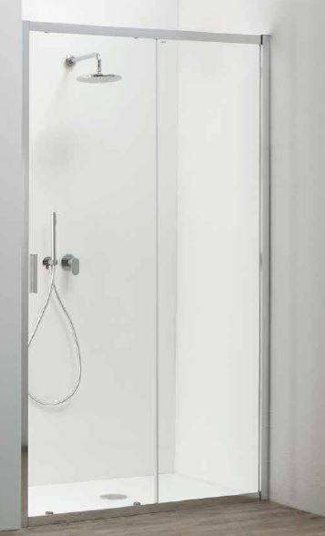 Grandform Cabine de douche à porte coulissante Fast2000 100