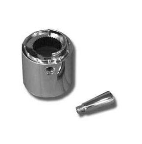 Novellini Poignée avec levier d'ouverture d'eau thermostatique DIY CART.OPU