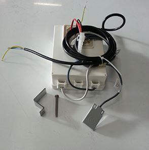 Novellini Boîte électronique Hot Tub Plus RF V.15