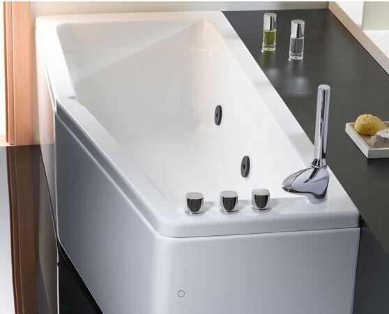 Busco Baignoire compacte 150x70 sans hydromassage - Versione 2 (come in foto) - Con Ru
