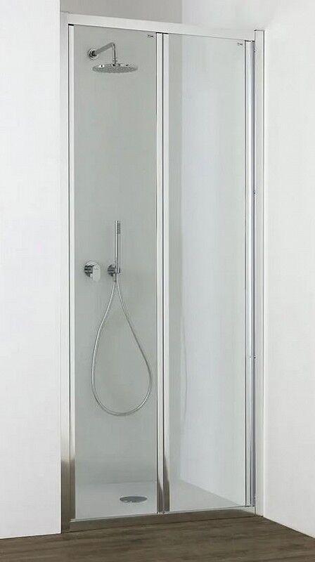 Grandform Boîte à douche soufflet Fast2000 80