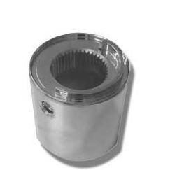 Novellini Bouton d'ouverture d'eau thermostatique pour petites colonnes