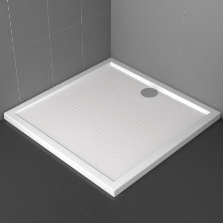 Novellini Nouveau receveur de douche olympique 100x100 - 100x100 - h 11,5