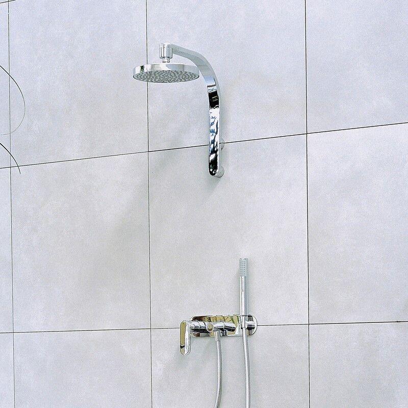 Flaminia Mitigeur de douche One complet avec douche de tête