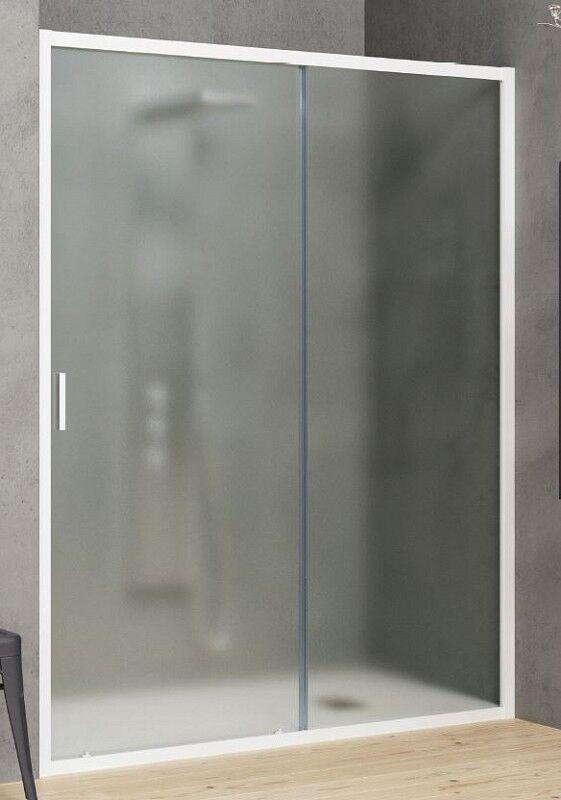 Grandform/Kinedo Douche à porte coulissante Fast2000 Pixel XXL 170
