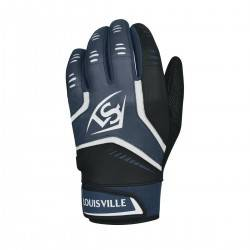 Louisville slugger Gant de Batting Louisville Slugger Omaha Bleu marine