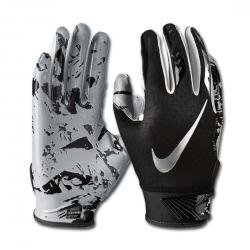 Nike Gant de football américain pour junior Nike vapor Jet 5.0  pour receveur Noir