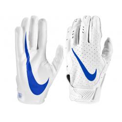 Nike Gant de football américain Nike vapor Jet 5.0  pour receveur Blanc RYL