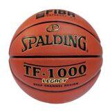 Ballon De Basketball Spalding TF1000 Legacy  Taille 7 Marron