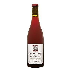 """Domaine Derain Mercurey Rouge """"la Plante Chassey"""" 2012"""