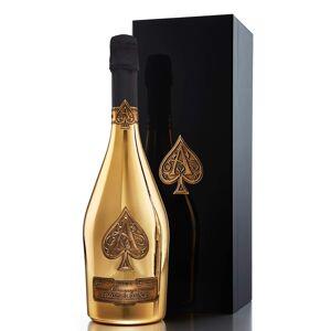 """Armand de Brignac Champagne Brut """"gold"""" Magnum"""