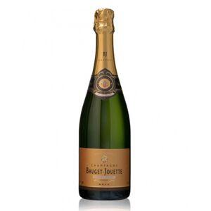 """Bauget-Jouette Champagne Brut """"grande Reserve"""" Magnum"""