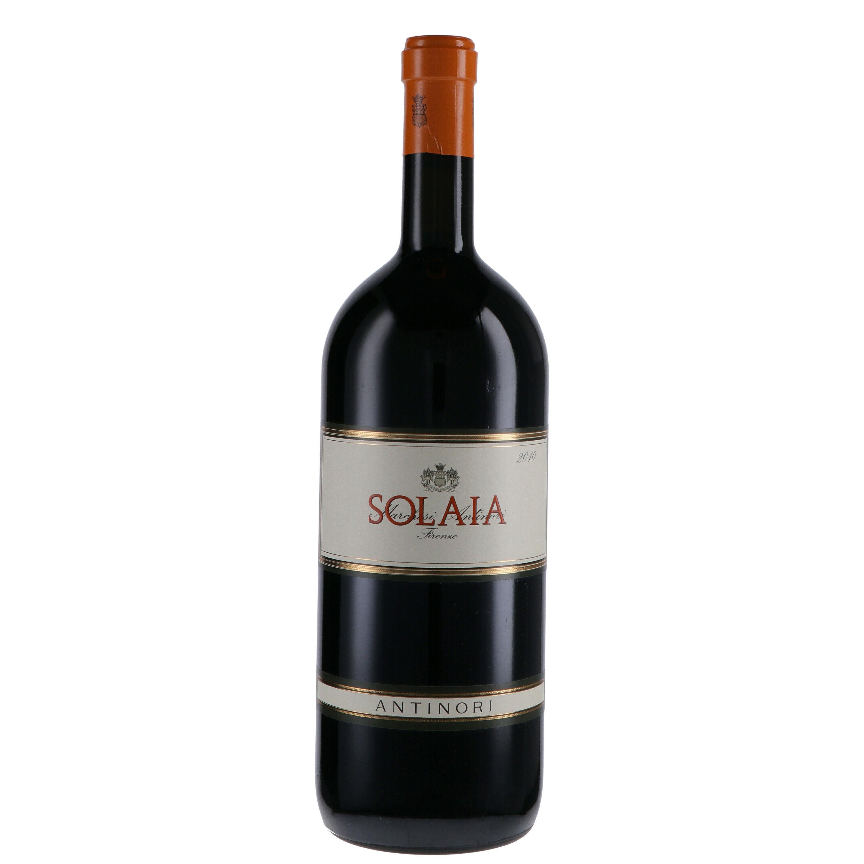 """Antinori Toscana Rosso Igt """"solaia"""" 2010 Magnum"""