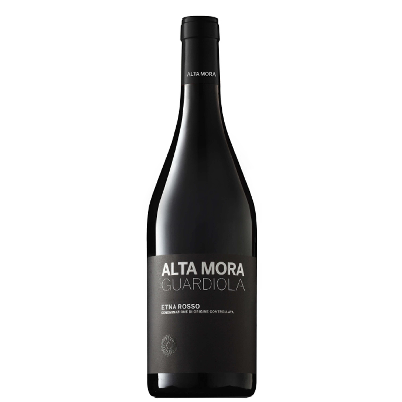 Cusumano Etna Rosso Doc Alta Mora   Guardiola 2015