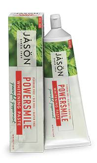 SuperSmart Power Smile™ Toothpaste