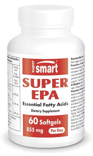 SuperSmart Super EPA 285 mg