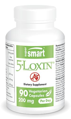 SuperSmart 5-Loxin® 100 mg