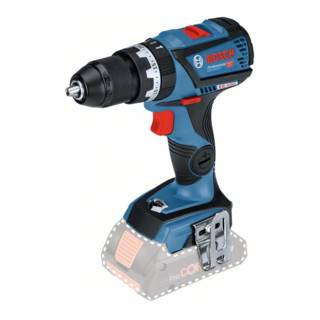 Bosch Perceuse à percussion sans fil Bosch GSB 18V-60 C Version Solo