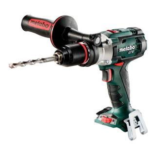 Metabo Perceuse à percussion sans fil SB 18 LTX Impuls (602192890); carton
