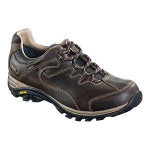 Meindl Chaussure de randonnée Caracas GTX® taille 41 7,5 marron foncé cuir nubuck - Publicité