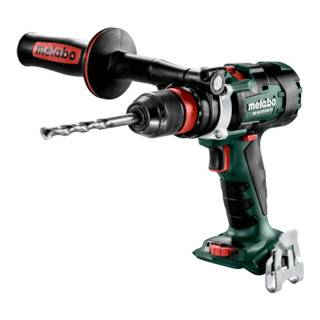 Metabo Perceuse-visseuse sans fil à 3 vitesses BS 18 LTX-3 BL Q I metabo, carton