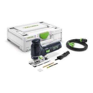 Festool Scie sauteuse pendulaire Festool PS 300 EQ-Plus TRION