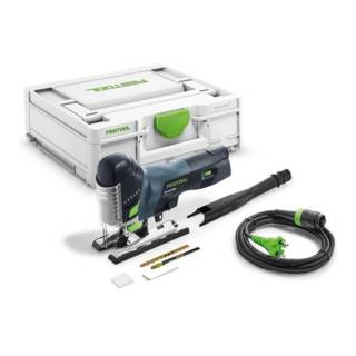 Festool Scie sauteuse pendulaire Festool PS 420 EBQ-Plus CARVEX