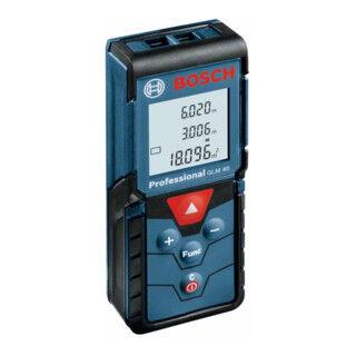 Bosch Télémètre laser Bosch GLM 40