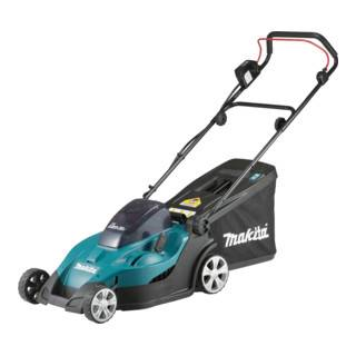 Makita Tondeuse à gazon sans fil Makita 2 x 18 V DLM431Z, version solo