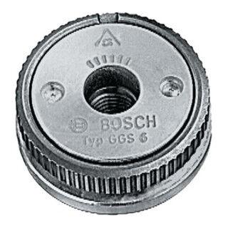 Bosch Écrou de serrage rapide SDS-clic M14 BOSCH