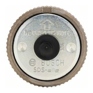 Bosch écrou de blocage rapide