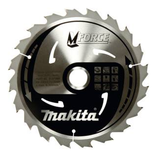 Makita Lame de scie Makita M-FORCE 235x30x40Z