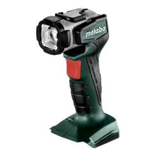 Metabo Lampe portative sans fil ULA 14.4-18 LED (600368000); carton