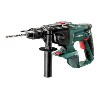 Metabo Perceuse à percussion sans fil SBE 18 LTX (600845840); MetaLoc