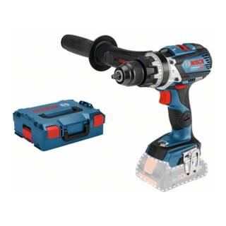 Bosch Perceuse-visseuse à percussion sans fil Bosch GSB 18V-85 C, version solo, L-BOXX