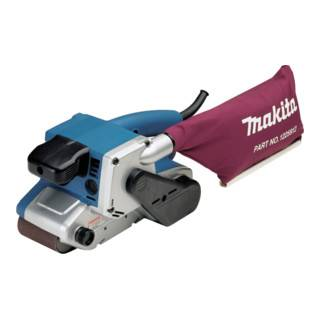 Makita Ponceuse à bande Makita 76 mm 9902J