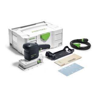 Festool Ponceuse vibrante RS 300 EQ-Plus