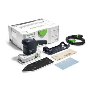 Festool Ponceuse vibrante RS 300 EQ-Set