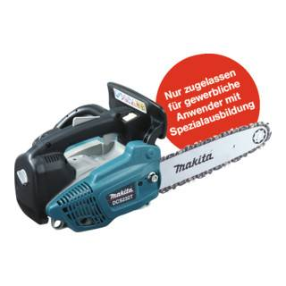 Makita Scie à chaîne Makita Top Handle 25 cm, 0,74 kW DCS232T