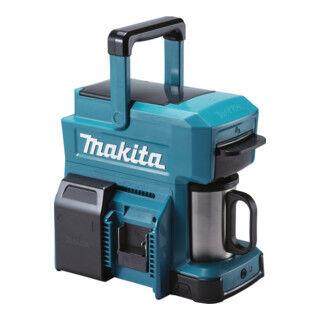 Makita Machine à café sans fil Makita CXT/LXT DCM501Z
