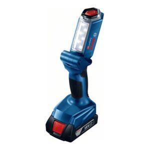 BOSCH Lampe sans fil à LED Version 0 sans batterie GLI18300