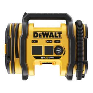 DeWalt Compresseur compact à batterie DeWalt DCC018N-XJ - Publicité