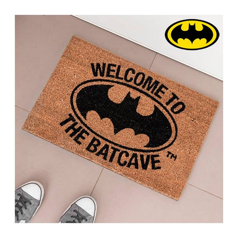 Paillasson Batman Welcome to the...