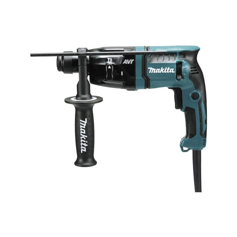 Makita Perforateur-burineur sds-plus hr1841fj 470w - makita