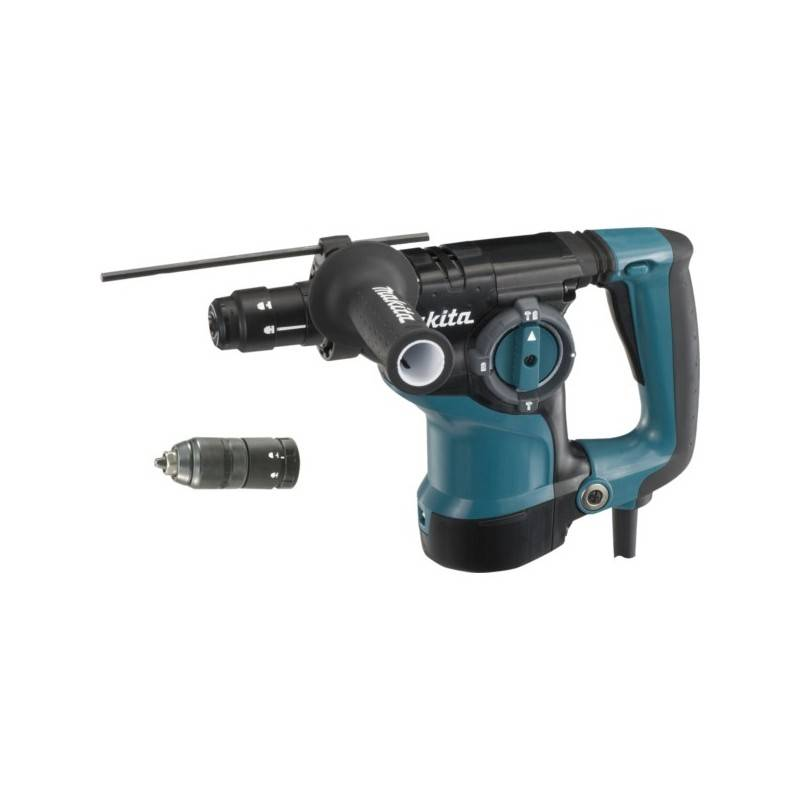 Makita Perforateur-burineur sds-plus 800w hr 2811 ft - makita