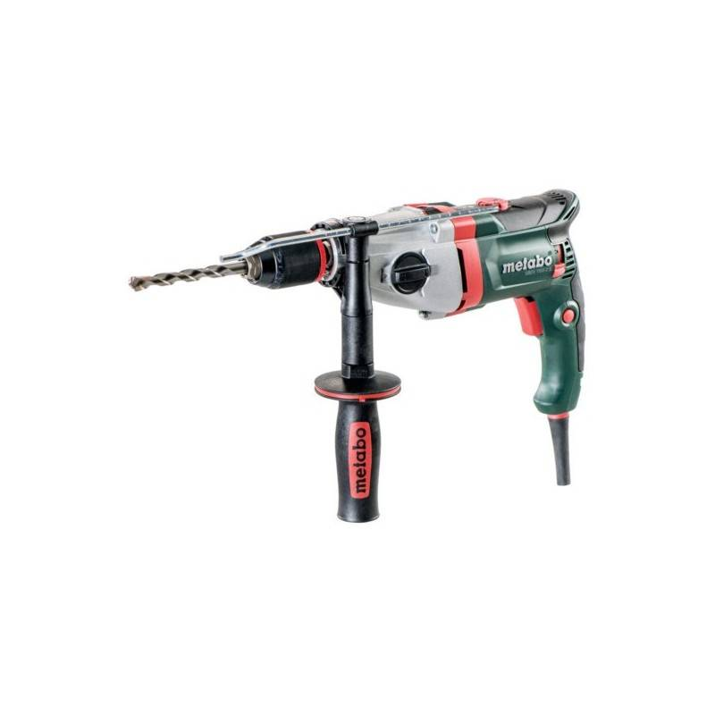 Metabo Perceuse à percussion sbev 1100-2 s 1100w - metabo