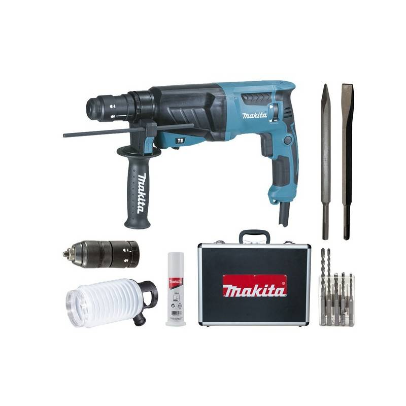 Makita Perforateur-burineur sds-plus hr2320tsp1 720w - makita